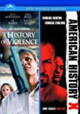 A History of Violence / American History X (Double Feature)