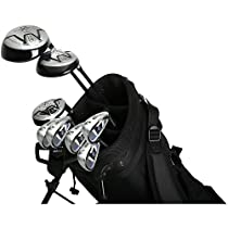 Nextt Golf Z One Elite Complete Set, 14 Piece (Ladies Right Hand Outfit)