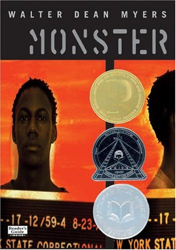 Monster Free Book Notes, Summaries, Cliff Notes and Analysis