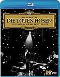 Die Toten Hosen - Nur zu Besuch/Unplugged im Wiener Burgtheater [Blu-ray] title=