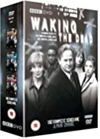 Waking The Dead - The Complete Series 1 - Import Zone 2 UK (anglais uniquement) [Import anglais]