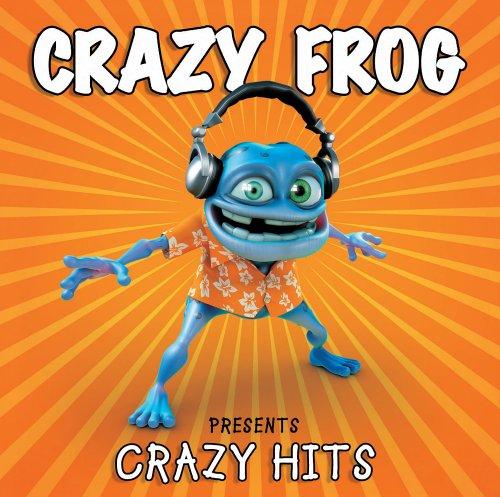 Crazy Frog - Crazy Frog Presents Crazy Hits - Zortam Music