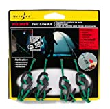 Nite Ize Figure 9 Tent Line Kit - Package of 4