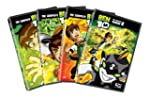 Ben 10: Seasons 1-4 [Import]