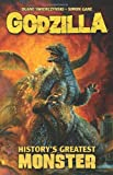 Godzilla: Historys Greatest Monster