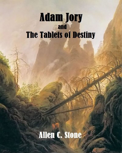 Kids on Fire: A Free Excerpt From Adam Jory and the Tablets of Destiny