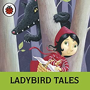 Ladybird Tales: Heroes and Villains Audiobook