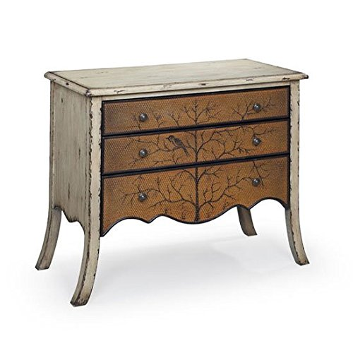 Mirror Chest Drawers