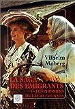 "Afficher ""La Saga des émigrants n° 5 Les Pionniers du lac Ki-Chi-Saga"""