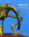echange, troc Pascal Goetgheluck, Vincent Albouy - Insectes