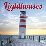 Lighthouses 2015 Wall Calendar