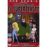 Rob Zombie Presents The Haunted World Of El Superbeasto [DVD] [2008]by Paul Giamatti