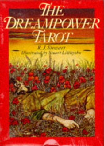 The Dreampower Tarot