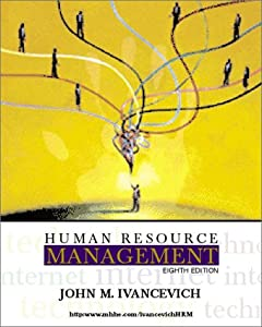 By human resource free management ivancevich download m john