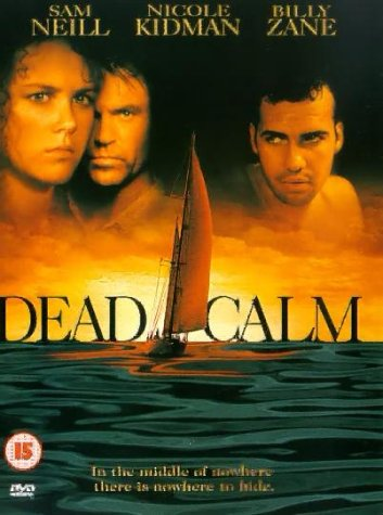 Dead Calm [UK Import]
