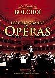 echange, troc Les étoiles du Bolchoi Les plus grands Opéras