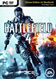 Video Games - Battlefield 4 - Deluxe Edition im Steelbook (Exklusiv bei Amazon.de)