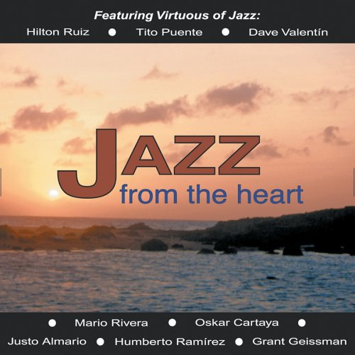 Various Artists - Jazz from the Heart - Zortam Music