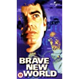 "Brave New World [UK-Import] [VHS]von ""Peter Gallagher"""