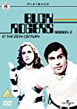 Buck Rogers In The 25th Century: The Complete Second Series [DVD]