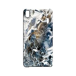 G-STAR Designer 3D Printed Back case cover for Lenovo A7000 / Lenovo K3 Note - G10317