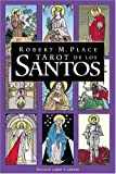 img - for Tarot de los Santos (Spanish Edition) book / textbook / text book