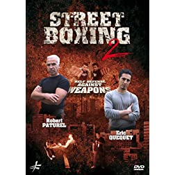 Street Boxing 2 - Self Defense Against Weapons