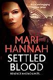 Settled Blood (Kate Daniels Book 2)