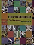 Macroeconomics & Aplia Activation Card (0716777495) by Krugman, Paul
