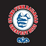 MP3-Download Vorstellung: Greatest Hits: Grand Funk Railroad
