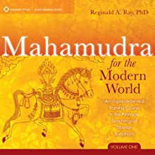 Mahamudra for the Modern World: An Unprecedented Training Course in the Pinnacle Teachings of Tibetan Buddhism  by Reginald A. Ray