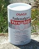 Osaga Fadenalgen-Vernichter für 30.000 Liter