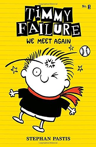 Timmy Failure: Wir sehen uns wieder