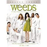 Weeds: Season Three ~ Mary-Louise Parker