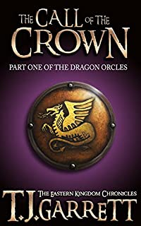 The Call Of The Crown by T.J. Garrett ebook deal