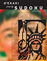 "Cover of ""O'ekaki: Paint By Sudoku"""