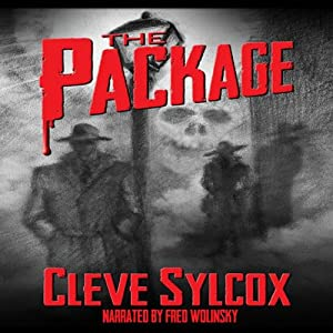 The Package: The Package, Book 1 | [Cleve Sylcox]