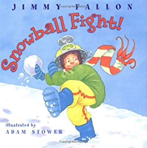 "Cover of ""Snowball Fight"""