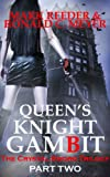 img - for Queen's Knight Gambit (The Crystal Sword Trilogy Book 2) book / textbook / text book