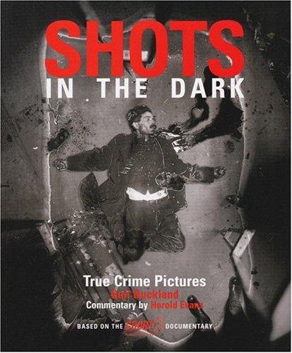 Shots in the Dark: True Crime Pictures (Mall Corpus Christi)