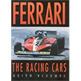 Ferrari: The Racing Cars (Transportation History)by Keith Bluemel