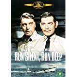 "Run Silent Run Deep [UK Import]von ""Clark Gable"""