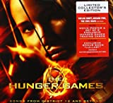 The Hunger Games: Songs From District 12 And Beyond Various Artists