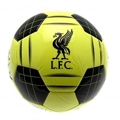 Official Liverpool FC Soccer Ball Football Fluo