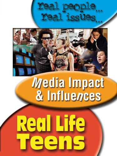 Impact of media use on children and youth