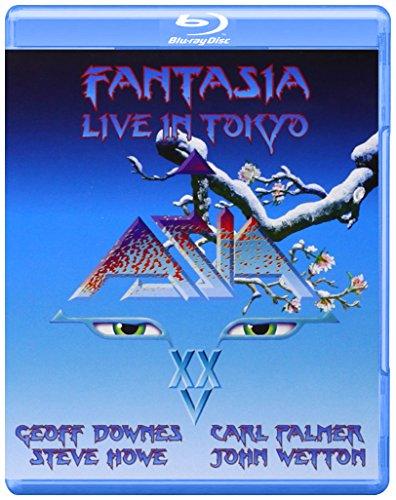 Asia - Fantasia - Live in Tokyo