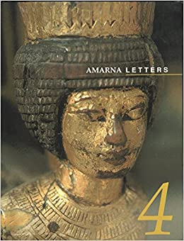 akhenaten and the amarna letters essay Assess the success of akhenaten's reign the amarna period of egyptian asssessment of akhenaten essay at the centre of this dispute are the amarna letters.