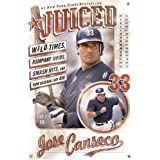 Juiced Spaby Jose Canseco