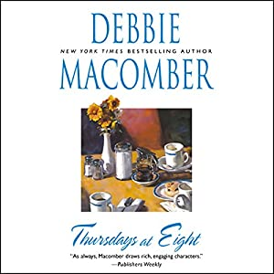 Thursdays at Eight Audiobook