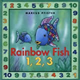 Marcus Pfister The Rainbow Fish 1, 2, 3